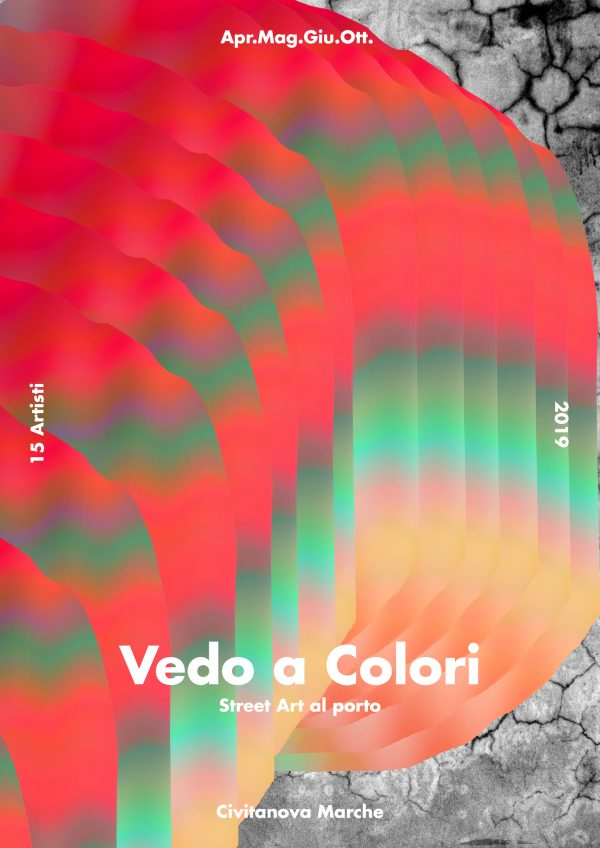 Vedo a Colori_manifesto 2019